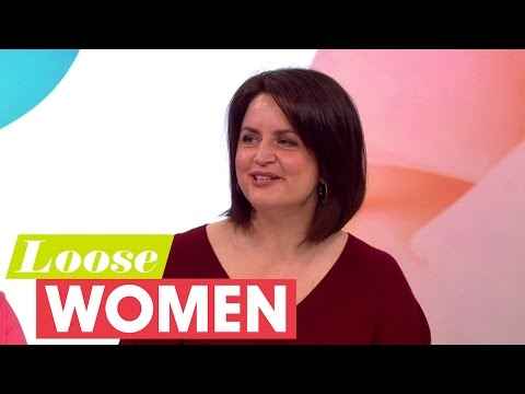 Ruth Jones On Comedy From The Ordinary | Loose Women