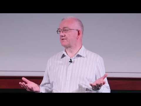"Dr Steve Davies on ""The Morality of Economics"" 