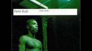 blackman know yourself by femi kuti