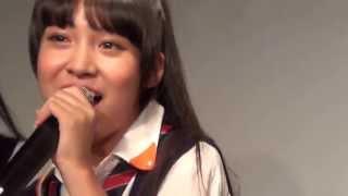 2013.6.22.@中目黒LGMシアター 2ndステージ.