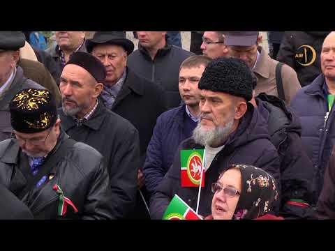 Татары до сих пор скорбят о падении Казани