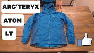 AWESOME MID-LAYER JACKET - Arc