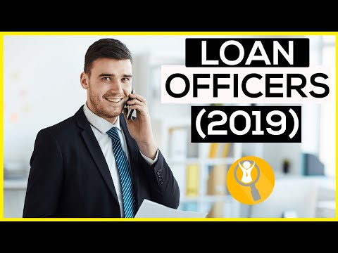 Loan Officer Salary (2019) – Loan Officer Jobs