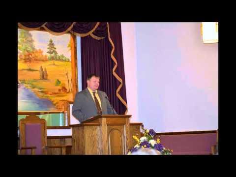 2016 01 17 PM Ronnie Dunn Preaching