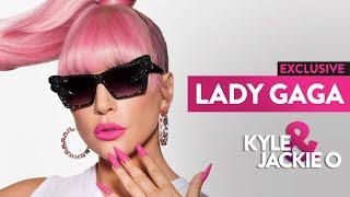 Baixar Lady Gaga talks Chromatica Ball & Stupid Love - 2020 interview with Kyle & Jackie O