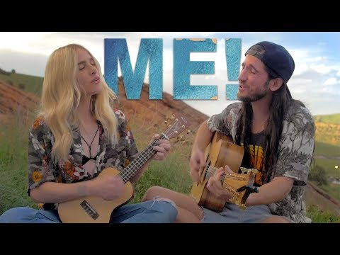 ME! - Walk Off The Earth (Taylor Swift, Brendon Urie Cover)