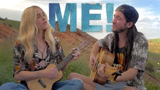 ME! - Walk off the Earth (Taylor Swift, Brendon Urie Cover) Video