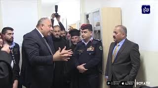 إربد.. افتتاح مركز جديد للكاريتاس - (12/12/2019)