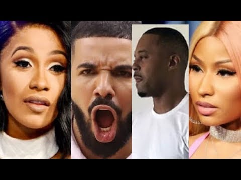 Nicki Minaj and Drake - Un-thinkable (I'm Ready) (Dricki) ♡ from YouTube · Duration:  4 minutes 46 seconds