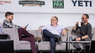 Anheuser-Busch, Constellation Brands Execs Discuss Craft Beer Category at Brewbound Live 2018