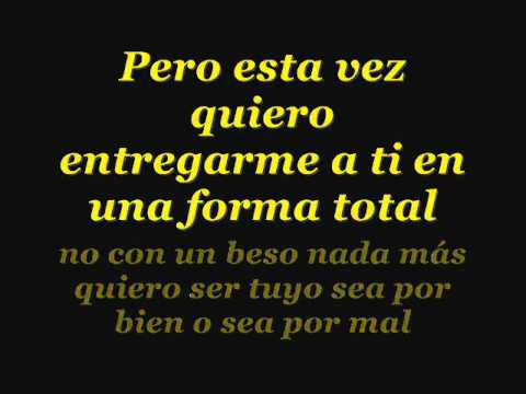 Armando: Entrega Total Lyrics By Armando