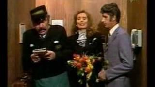 Rudi Carrell & Peter Frankenfeld – Fahrstuhl-Sketch