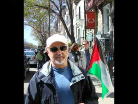 Interview with Bruce Katz, co-founder of PAJU (Palestinian and Jewish Unity)