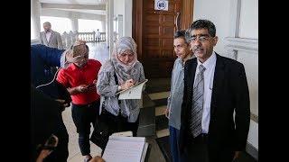16 ex-Umno members withdraw contempt bid against Tengku Adnan