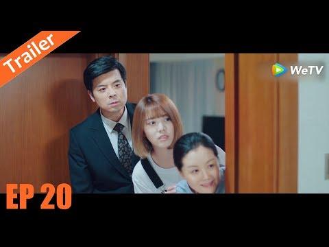 Trailer | Gửi Thời Mỹ Mãn Ngọt Ngào Của Chúng Ta – Tập 20 (Vietsub) | Thanh Xuân Vườn Trường 2020