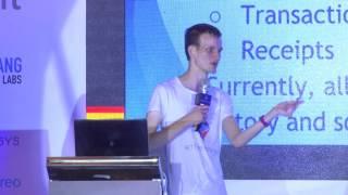 Devcon2: Ethereum in 25 Minutes
