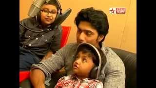 Khoka Chalu Cheez [KHOKABABU] Making | Dev | Savvy