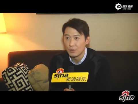 20160110 黎明leon lai 對話新浪娛樂談《消失爱人》(The Secret )