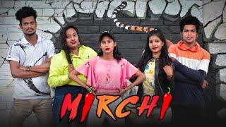 DIVINE - MIRCHI | Dance Cover | Feat. Stylo G, MC Altaf & Phenom