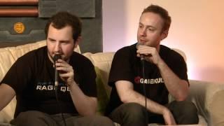 (HD427) Emission spéciale P&T vs Gamekult - Starcraft 2 [FR]
