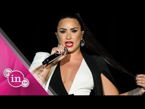 Gerüchteküche kocht: Neue Musik von Demi Lovato?