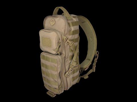 8f10e080faa2 Tabletop Review of the Hazard 4 Evac Plan-B Bag - YouTube