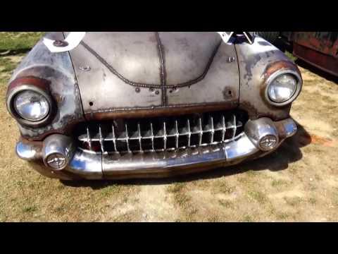 Free Antique Car Compilation Videos (Part-1)