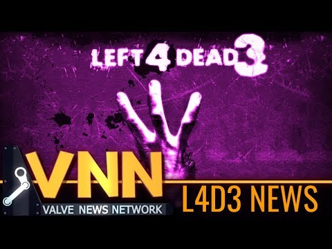 What Happened to Left 4 Dead 3?