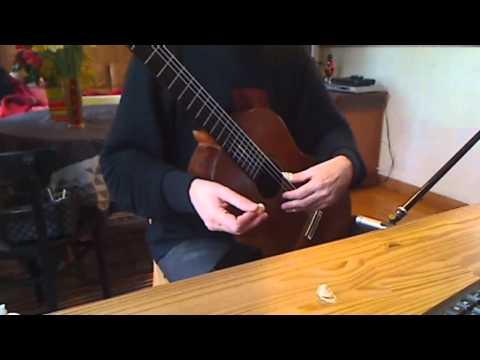 Alaska Pik - Paganini