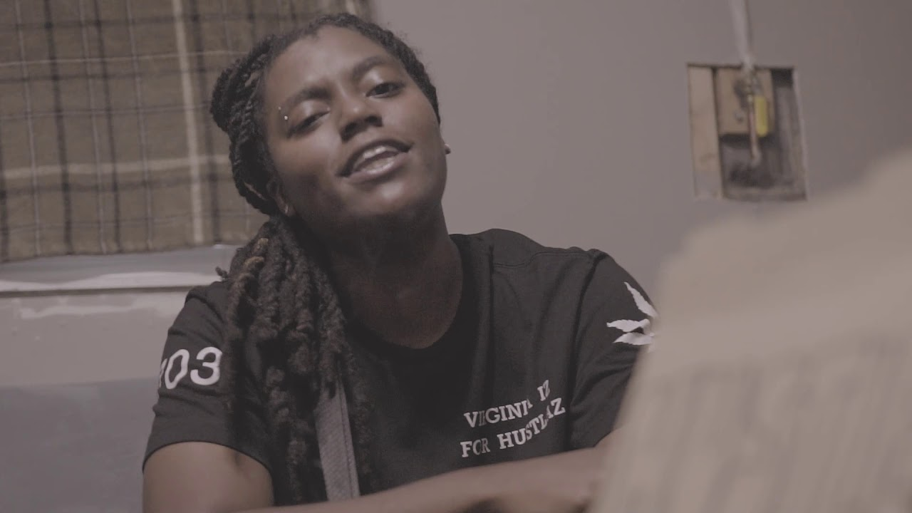 NYA- Find My Way(OFFICIAL VIDEO) Shot by @Twon Dosa