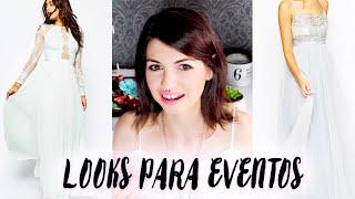 Cómo vestir en Bodas, Bautizos, Comuniones y Graduaciones | Looks para eventos especiales | AniPills