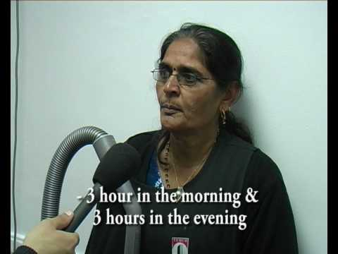 Documentary - A Cleaners' Life