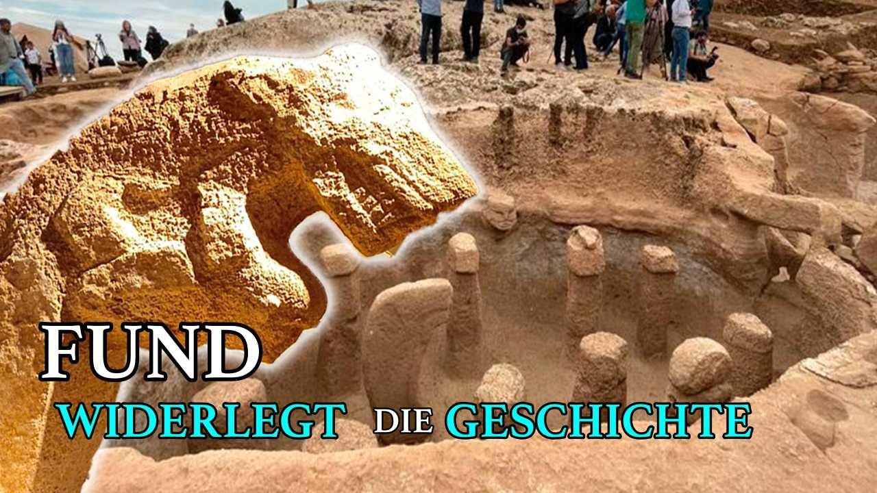 Download Unglaublicher FUND Verändert Die GESCHICHTSSCHREIBUNG