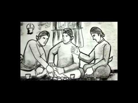Sejarah Mangkubumi dan Mas Said