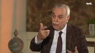 طارق الهاشمي: لم يكن الخلاف سنياً شيعياً على الدستور العراقي