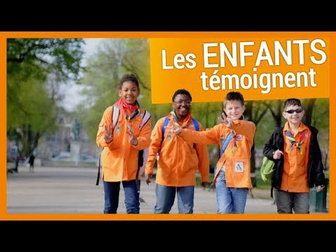 Les enfants témoignent #3 : Léa, jeannette à Fontenay-sous-bois