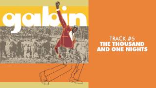 Gabin - The Thousand and One Nights - MR. FREEDOM #05