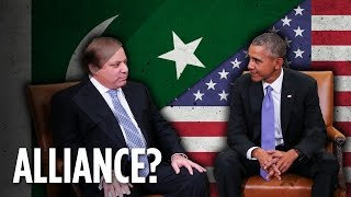 Are The U.S. And Pakistan Really Allies?