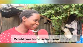Public Opinion:Would You Homes School Your Child
