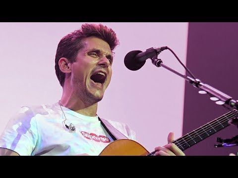 John Mayer's Glen Campbell Tribute Is Powerful - Taste of Country News 360