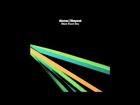 Above & Beyond - Black Room Boy (Above & Beyond Club Mix)