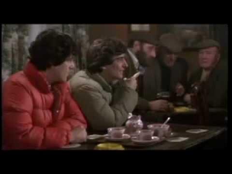 {LE LOUP-GAROU DE LONDRES} Film de John Landis Trailer Bande annonce /  Nojery poster