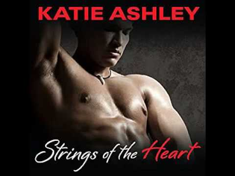 Audiobook Req  Strings of the Heart  Runaway Train, Book 3   Katie Ashley