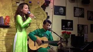Lời gọi chân mây (St Lê Uyên Phương)-Cs Thái Hoà & Lê Bảo