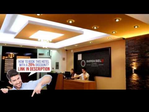 Impeksel 2 Hotel, Skopje, Macedonia, HD Review