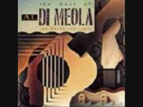 Al Di Meola - Song To The Pharaoh Kings
