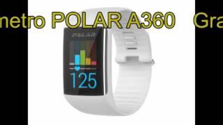cardiofrequenzimetro polar a360