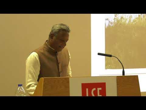 Amnesty International's Salil Shetty on Decolonising Human Rights