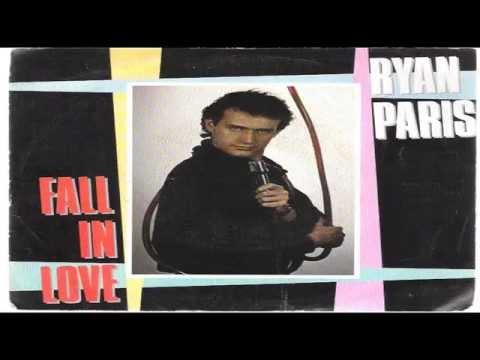 Ryan paris  Fall In Love