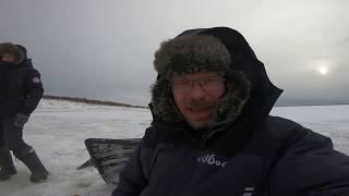 Отчёт с рыбалки 27.10.2019